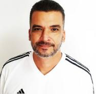 Personal Trainer Anderson Nazario