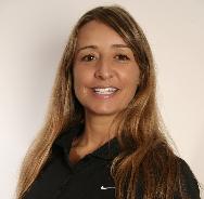 Personal Trainer Patricia Mezadri