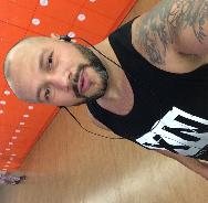 Personal Trainer Henrique Barbosa Marinho