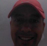 Personal Trainer Newton Rogério Águas Fernandes