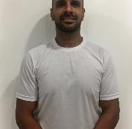 Personal Trainer Lucas Rafael dos Santos