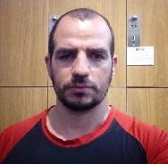Personal Trainer Marcos Antonio de Oliveira