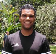 Personal Trainer FLORIO JOAQUIM SILVA FILHO