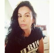 Personal Trainer Mariane Cristina dos Santos Ferreira