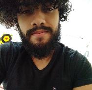 Personal Trainer Allan Vinicius Ferreira Sá