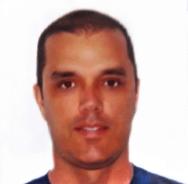 Personal Trainer Timoteo Bastos da Gama