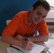 Personal Trainer Carlos Eduardo Paranzini