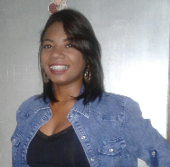 Personal Trainer Jessica Gouveia Pereira da Silva