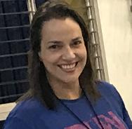 Personal Trainer Karen Visconti de Sousa
