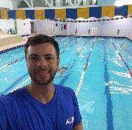 Personal Trainer Pedro Henrique Orbite Moreira