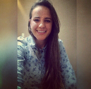 Personal Trainer Amanda Boaroto de Souza