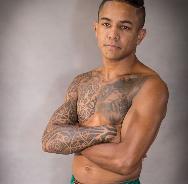 Personal Trainer Francisco Mairon Barbosa Paiva