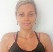 Personal Trainer Débora Bassini Soares Gonçalves