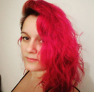 Personal Trainer Priscila Pereira Simão