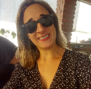Personal Trainer Ana Gabriela Silveira Santos