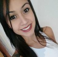 Personal Trainer Amanda de Oliveira Alves