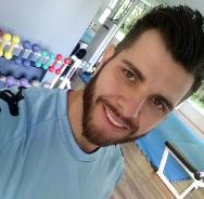 Personal Trainer Marco Aurelio Vianna Julio