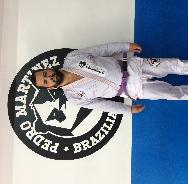 Personal Trainer Luciano de Freitas Santos Araujo