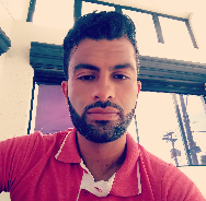 Personal Trainer Guilherme Souza Queiroz