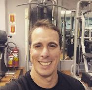 Personal Trainer Manoel Oliveira Castro Júnior