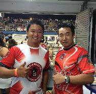 Personal Trainer Renato Kazuo Kono