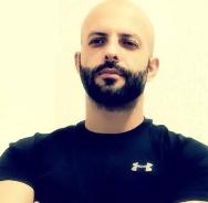 Personal Trainer Igor Araujo de Oliveira