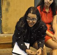 Personal Trainer Paula Botelho da Silva