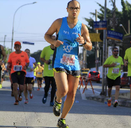 Personal Trainer Leandro Augusto Freire de Castro