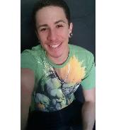 Personal Trainer Matheus Vinicius Sousa de Sá