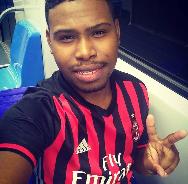 Personal Trainer Erick Felipe Alves de Souza