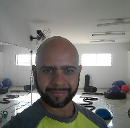 Personal Trainer Willian Max