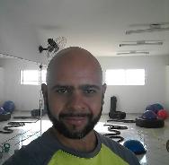 Personal Trainer Willian Max
