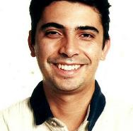 Personal Trainer Rubens de Oliveira Francisco