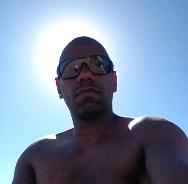 Personal Trainer Valdevan Oliveira Santos