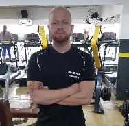 Personal Trainer Helder Pereira Franco