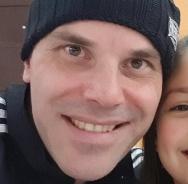 Personal Trainer Rodrigo Stockl