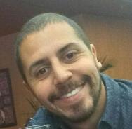 Personal Trainer Eric José Marinho