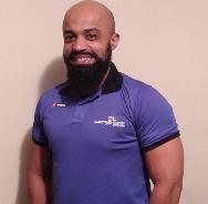 Personal Trainer Gilberto Santos de Oliveira