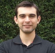 Personal Trainer Bruno Raphaelian