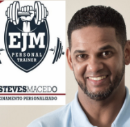 Personal Trainer ESTEVES MACEDO