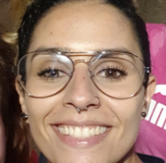 Personal Trainer Amanda Iacono Daguano