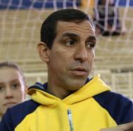 Personal Trainer Marcos Rogerio Luzzia