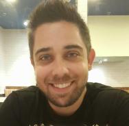 Personal Trainer Flávio Eduardo Mezei