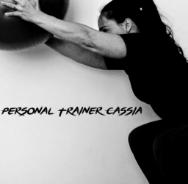 Personal Trainer CASSIA DE ESPINDOLA MARQUES CRUZ
