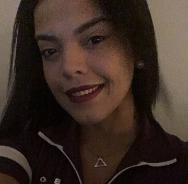 Personal Trainer Mariana Aparecida Visconti Jardim