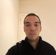 Personal Trainer Vinicius Ragonetti Nogueira de Andrade
