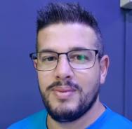 Personal Trainer JOSÉ ADRIANO DE SANTANA