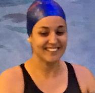 Personal Trainer Aline de Souza Madeira