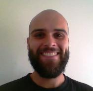 Personal Trainer Wallace de Almeida Silva