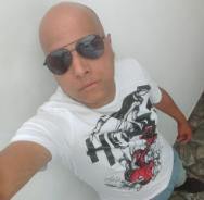 Personal Trainer Julio César Valentim Souza